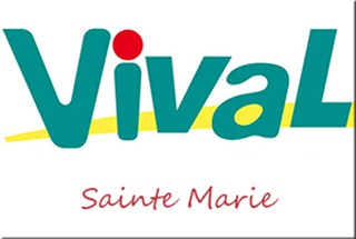 Epicerie Sainte Marie 974 VIVAL Feature