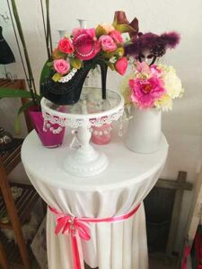 Fleuriste Decoration Evenementielle Ste Suzanne Reunion 974 Hmisfleur