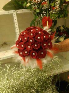 Fleuriste Tampon 974 Celine Creation Florale