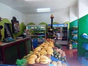 Fruits Et Legumes Avirons Chouchou Pei 974