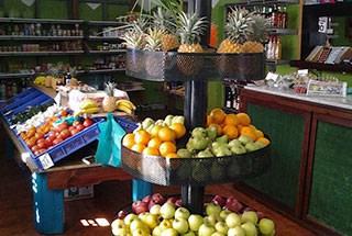 Fruits et légumes, snack CHOUCHOU PEI