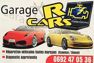 Garage auto R'CARS