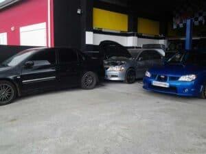 Garage Auto Sainte Suzanne 974 Evolution