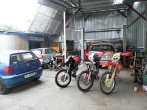 Garage Guedin Auto Moto 97440 Saint Andre