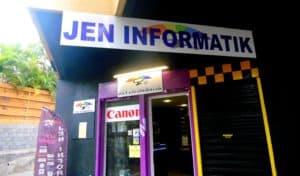 Informatique St Gilles Les Bains Jen Informatik
