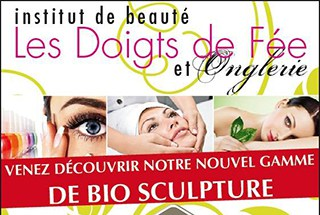 Institut de beauté Onglerie Les Doigts de fée St-Leu