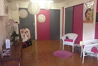 Institut de beauté St-Leu Flo Esthétique