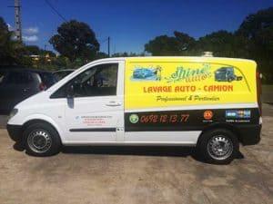 Lavage Auto Ste Marie 974 Shine Auto