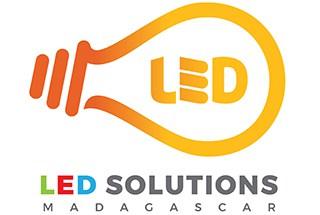Luminaires Led Solutions Madagascar