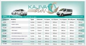 Location Voiture Ile De La Reunion 974 Kajiva Run
