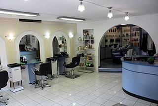 Salon de coiffure Nanoo Coiffure St-Benoît