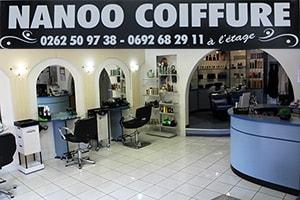 Nanoo Coiffure St Benoit 974