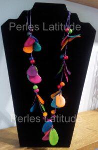 Perlerie Saint Leu Perles Latitude