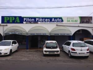 Piton Pieces Auto Saint Leu 97436 Reunion