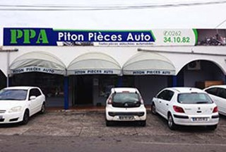 Piton Pieces Auto Saint Leu