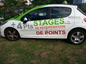 Recuperation De Points St Benoit 974 AEFC