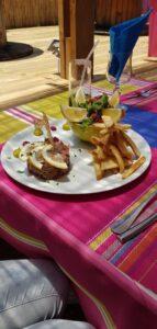 Restaurant Cuisine Francaiase Le Tampon Reunion 974 (3)