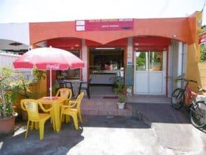 Restaurant Relais Imperial 97440 Saint Andre