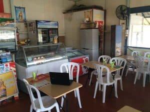 Restaurant Snack Bar Sainte Marie 974 L Ocean Feature