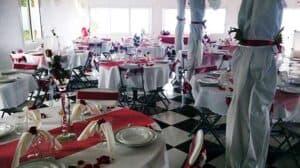 Salle Mariage Reception Seminaire Ste Suzanne Reunion 974 Chez Clain