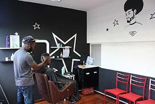Salon de coiffure La Coiff D'NJ St-Benoît