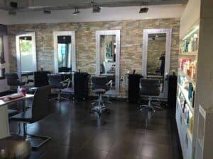 Salon De Coiffure St Leu 974 K.Kabanial