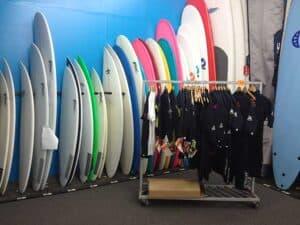 Magasin de Surf St Leu 974 Mickey Rat
