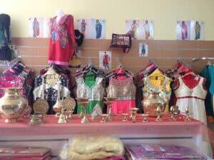 Vetements Indiens St Gilles Ganesha Boutik