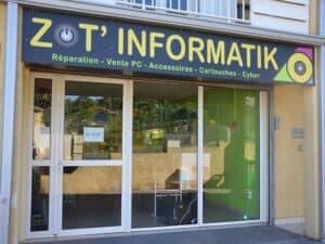 Zot Informatique Saint Leu Ile De La Reunion
