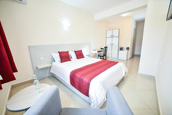 Lova Hotel Antananarivo Madagascar