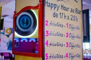 Bar Restaurant Antananarivo Point Exclamation Hotel Avenue Madagascar (6)