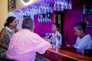 Bar Restaurant Antananarivo Point Exclamation Hotel Avenue Madagascar (7)
