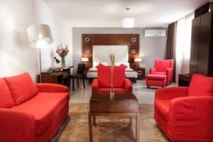 Hotel Antananarivo Le Grand Mellis Spa Restaurant Madagascar (10)