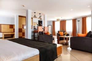 Hotel Antananarivo Le Grand Mellis Spa Restaurant Madagascar (8)
