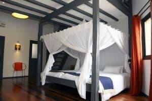 Hotel Sakamanga Antananarivo Piscine Madagascar