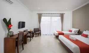 Hotel Tsanga Tsanga Antananarivo Madagascar
