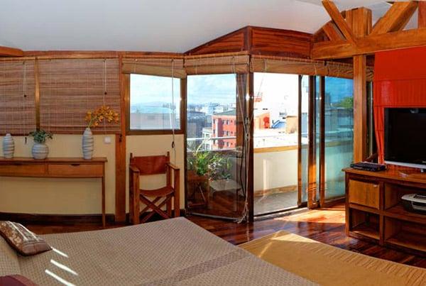 Palm Hotel Antananarivo Studio and loft rooms Apart-Hotel