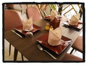 Hôtel Restaurant Radama Hotel Antananarivo