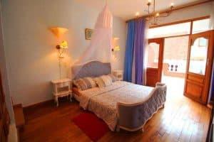 Hôtel & Appart'Hôtel Résidence Ankerana Antananarivo