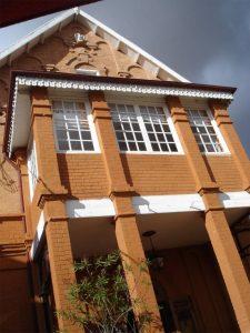 Hôtel le Pavillon De L'Emyrne Antananarivo Madagascar