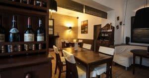 Hotel Restaurant Antananarivo La Ribaudiere