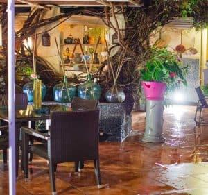 Hotel Restaurant La Varangue Antananarivo