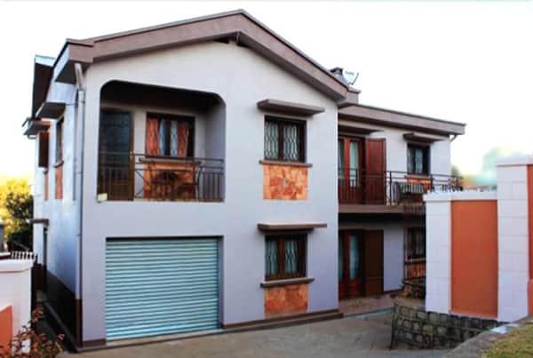 Maison D'Hôtes Antananarivo Manaona Guest House Madagascar