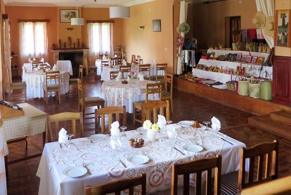 Restaurant Maharitrafo Relais Du Rova Antananarivo