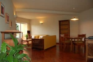 Appart-Hôtel Antananarivo Residence Du Rova Madagascar