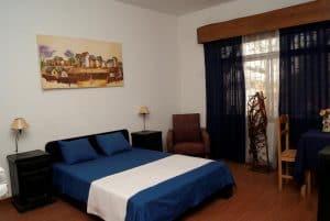 Chambre D'Hote Antananarivo Villa Mahefa Madagascar