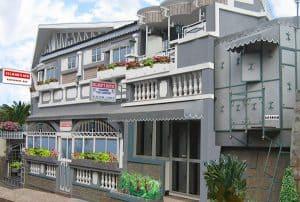 Hotel Antananarivo Island's House Madagascar