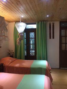 Hotel Antananarivo Tana-Jacaranda