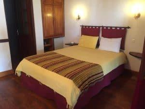 Hôtel Le Belvédère Antananarivo Madagascar
