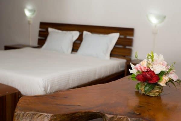 Hotel Le Pousse Pousse Antananarivo Madagascar (9)